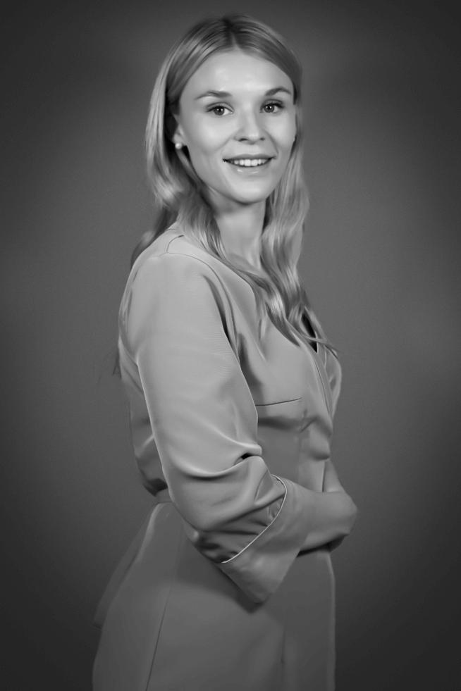 Nina Birke