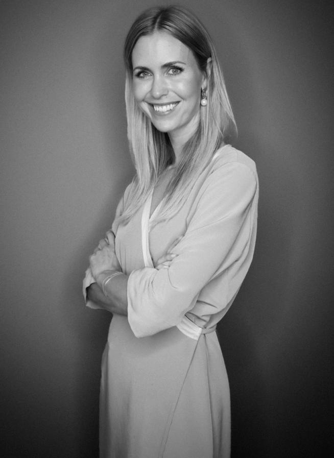 Simone Engelbredt