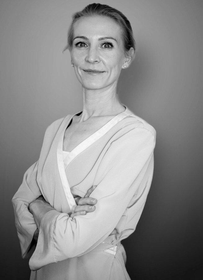 Anne Birgitte Simonsen