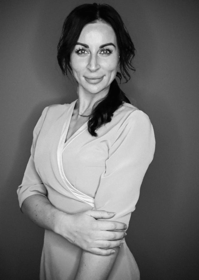 Simone Gadeberg