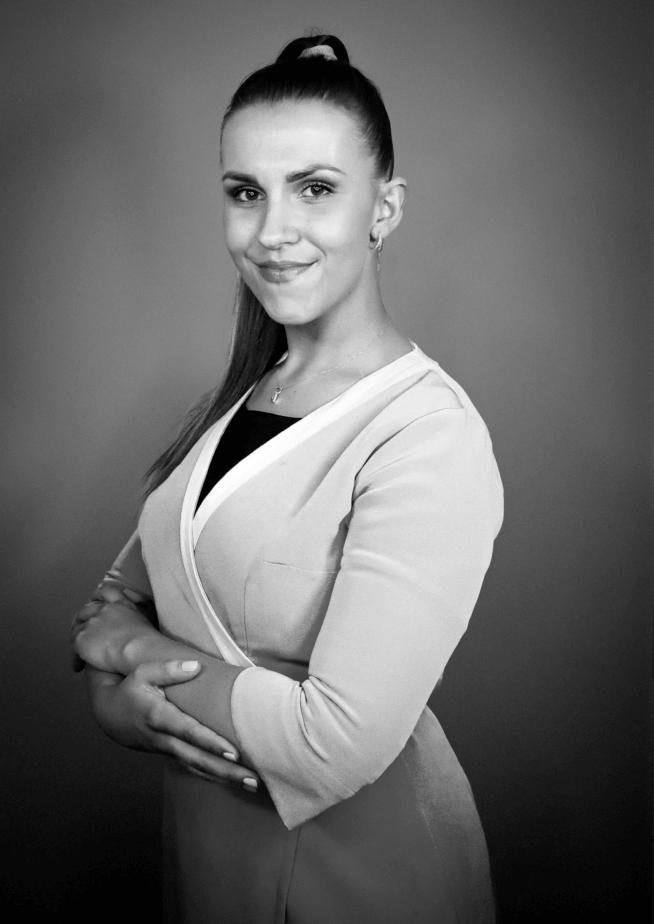 Mette Lucia Nielsen