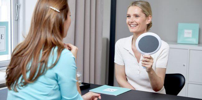 Guide til dig som skal have en kosmetisk behandling