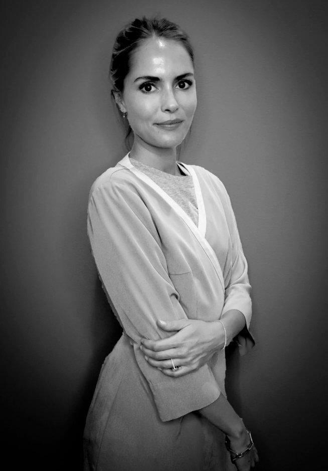 Camilla Louise Skoubo Nielsen